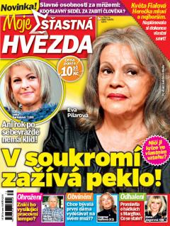 Moje šťastná hvězda 16/2015