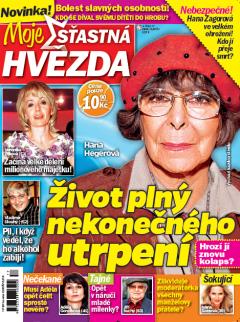 Moje šťastná hvězda 17/2015