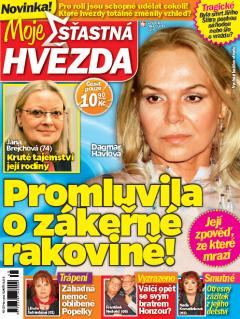 Moje šťastná hvězda 45/2014