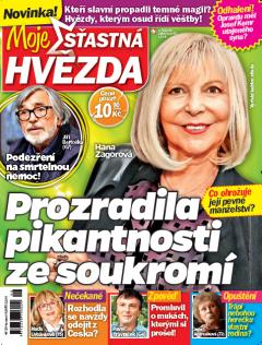 Moje šťastná hvězda 46/2014