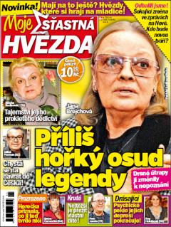 Moje šťastná hvězda 47/2014
