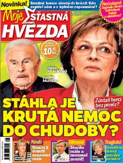 Moje šťastná hvězda 48/2014