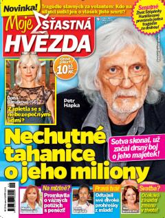 Moje šťastná hvězda 49/2014