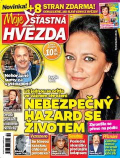 Moje šťastná hvězda 50/2014