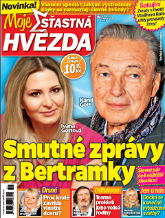 Moje šťastná hvězda 51/2014