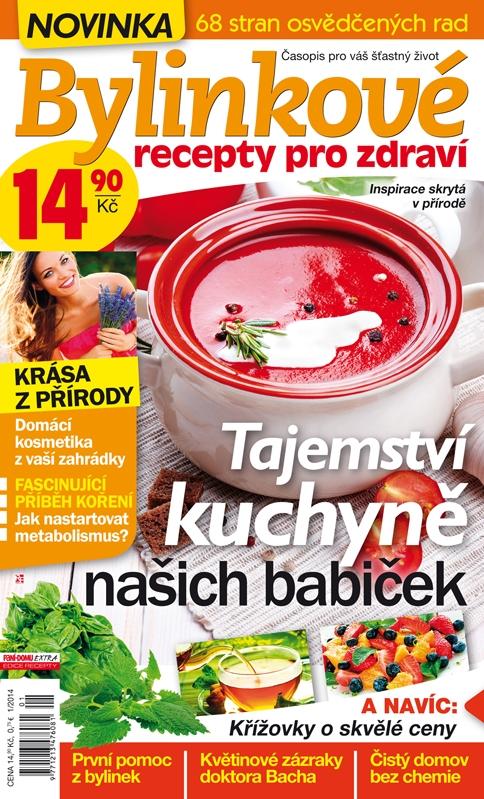 Edice bylinky 1/2014