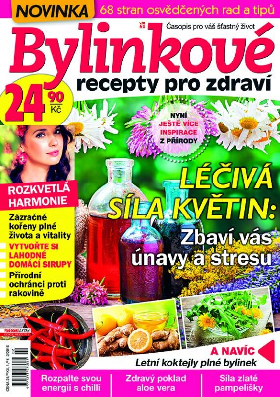 Edice bylinky 2/2016