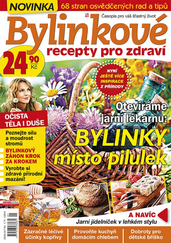 Edice bylinky 1/2016
