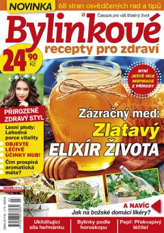Edice bylinky 3/2016