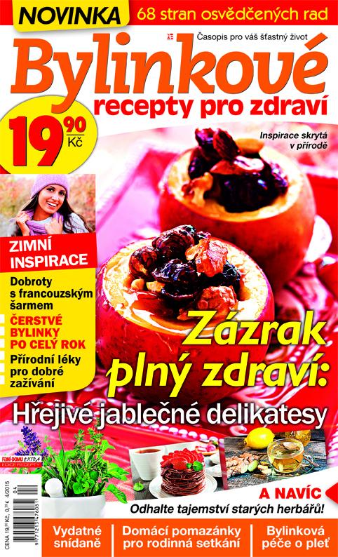 Edice bylinky 4/2015