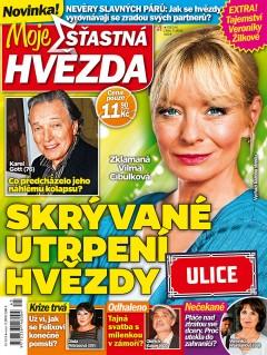 Moje šťastná hvězda 45/2015
