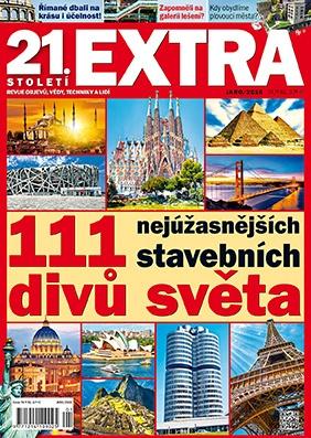 21. Století extra 1/2016