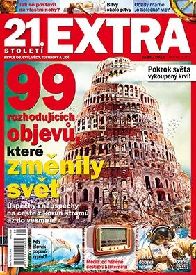 21. Století extra 1/2015