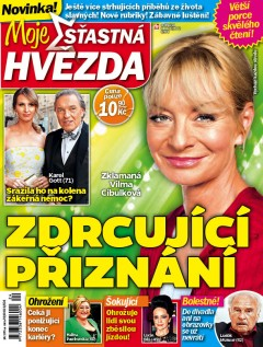 Moje šťastná hvězda 24/2015