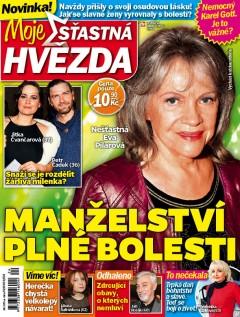 Moje šťastná hvězda 27/2015