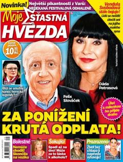 Moje šťastná hvězda 29/2015