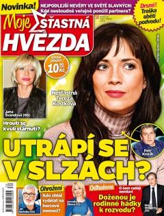 Moje šťastná hvězda 30/2015