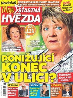Moje šťastná hvězda 35/2016