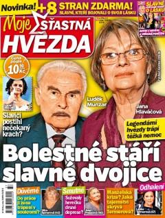 Moje šťastná hvězda 37/2014
