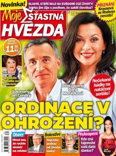 Moje šťastná hvězda 39/2015
