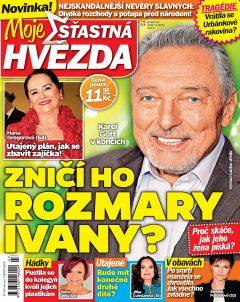 Moje šťastná hvězda 47/2016