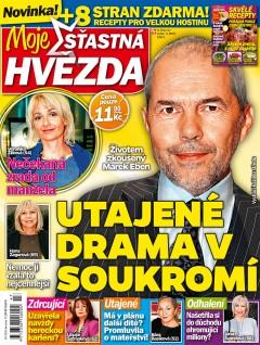 Moje šťastná hvězda 47/2015