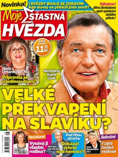 Moje šťastná hvězda 48/2015