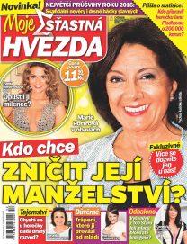 Moje šťastná hvězda 52/2016