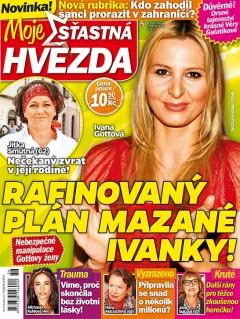 Moje šťastná hvězda 36/2014