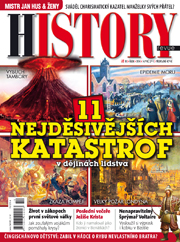 History Revue 10/2014