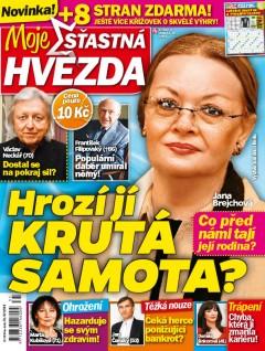 Moje šťastná hvězda 31/2014