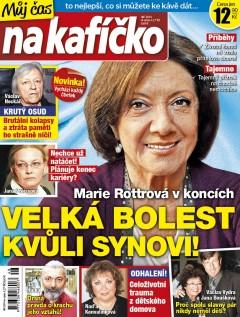 Můj čas na kafíčko 48/2014