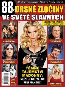 Časopis Edice napětí