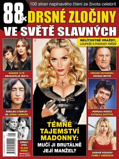 Aktuální číslo časopisu Edice napětí