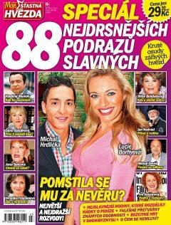 Časopis Moje šťastná hvězda Speciál