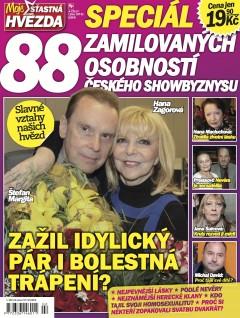 Moje šťastná hvězda Speciál 2/2015