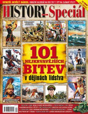 History Revue speciál