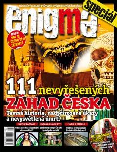Enigma speciál 1/2016