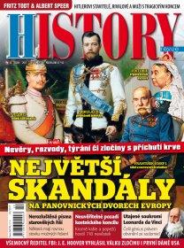 History Revue 10/2017