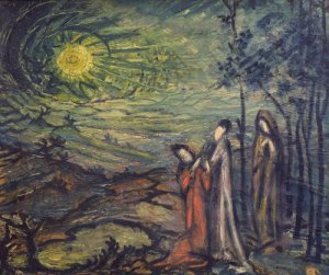 Waldemar_Flaig_Stern_von_Bethlehem_1920