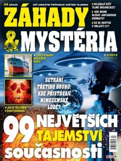 Záhady a mystéria 2/2014