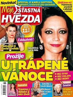 Moje šťastná hvězda 51/2015