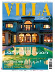 Villa Journal 1/2010