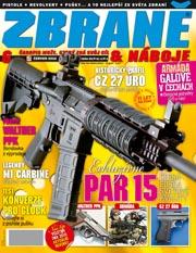 Zbraně a náboje 6/2010