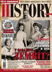 History Revue 8/2010