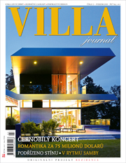 Villa Journal 3/2010