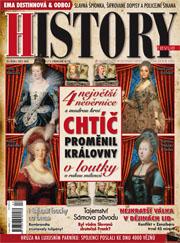 History Revue 10/2010