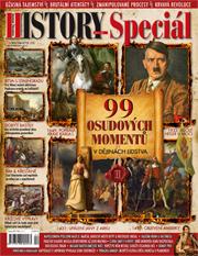 History Revue speciál 2/2010