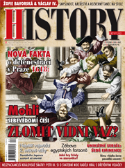 History Revue 11/2010