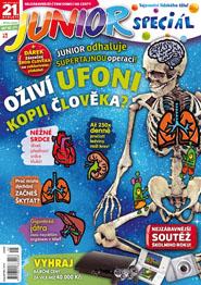 Junior speciál 2/2010